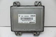 09 10 11 12 13 14 CRUZE 12642927 COMPUTER BRAIN ENGINE CONTROL ECU MODULE L779