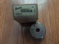 BROWNING 1b5v46 Pulley NEW metal Vintage industrial tool Part 2l275