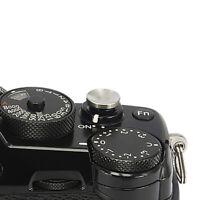 Shutter Release Button for Fujifilm X100T X100S X100F Canon F-1 AE-1 SRB-YS
