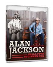 Alan Jackson - Small Town Southern Man DVD Region 2
