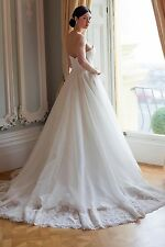 Augusta Jones Keira wedding dress - size 12 used once, in pristine condition