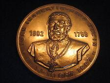"MDS Romania medaglia Blaj 19. Oct. 1997 ""Ioan inocentiu-Micu piccola"""
