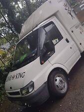 Catering van / Kebab van / Good to go business