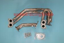 EXHAUST MANIFOLD HEADER FOR+UP-PIPE/UPPIPE  02-07 SUBARU IMPREZA WRX/STI EJ25