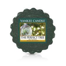 Yankee Candle Tarts Wax Melt  22g   The Perfect Tree