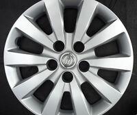 """2013-2017 Nissan Leaf S # 53091 16"""" Hubcap / Wheel Covers OEM 40315-3NF0B"""