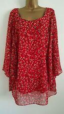 Evans 3/4 Sleeve Singlepack Tops & Shirts for Women