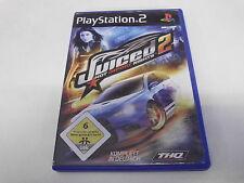 PlayStation 2   Juiced 2: Hot Import Nights