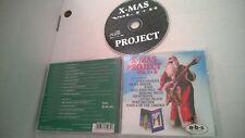 X-mas project vol I + II CD 1997 a.b.s. Records – Abs Classic 106