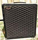 Polytone Mini-Brute III Jazz guitar amplifier for sale