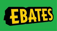 EBATES Use me as your referral & earn $10 bonus