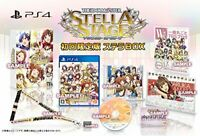 Idolmaster Stella stage Stella BOX PS4 Japan