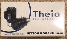 Theia Lens Sl940A Cs 9-40mm F1.5 Brand New