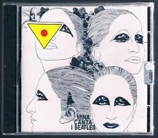 MINA CANTA I BEATLES  CD F.C.  SIGILLATO!!!