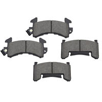 Speedway 156 1978-Up D154 GM Metric Brake Pads Set