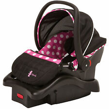 newborn Disney Baby Light Comfy Luxe Infant Car Seat Choose Your Pattern Safety