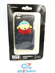 Tribeca South Park Cartman iPod touch 4 Hardshell Case FVA5798, Black - New