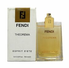 THEOREMA BY FENDI ESPRIT D'ETE  SPRAY 100 ML/3.4 FL.OZ. (T)