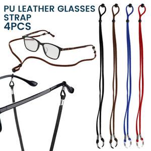 Glasses Cord Lanyard Strap Neck Spectacle Sunglasses Holder Adjustable String