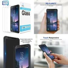 Samsung Galaxy S8 Active Screen Protector, [3-Pack] Mp-Mall [Tempered Glass] Wit