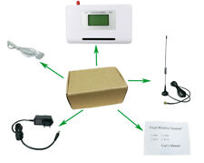 GSM Wireless Fixed Terminal 4G 3G 2G Desktop Phone Line Dialer Home Alarm System