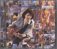 Richard Seguin - Vagabondage: Live cd
