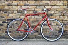 Vélos vintages rouges