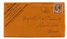 Briefe & Kartenposten für Sammler