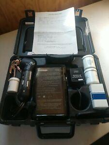 Bacharach Sentinel 44, Gas Carbon Monoxide Oxygen Hexane Monitor Sensor Kit