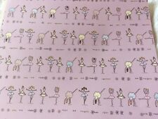 Ballet Scrapbook Paper 12x12