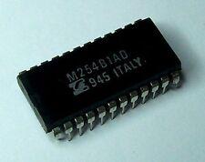 M254B1 AD Chip 8 Rhythms Generator M254 B1 AD - FARFISA ORLA VISCOUNT LOWREY