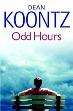 Odd Thomas: Odd Hours No. 4 by Dean Koontz (2008, Hardcover)
