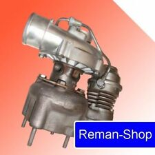 Turbocharger 1.9 TDI ASZ 75 hp ; Ibiza Toledo Cordoba Golf Passat ; 028145701A
