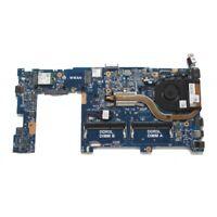 Dell Latitude 3340 Motherboard Intel Celeron 2957u @ 1.40GHz Heatsink and Fan
