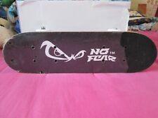 No Faer Mini Trickser Skatebord - Neu!!!