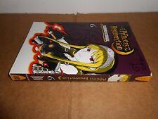 Princess Resurrection Vol. 6 by Yasunori Mitsunaga Manga Book in English