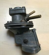 Fuel pump VW Air cooled up to 1600cc Dynamo style, This is a Genuine VW part