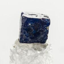 8mm DarkBlue V.Sharp & V.Shiny  BOLEITE CRYSTAL Amelia Mine Baja Mexico for sale