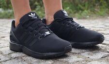 schwarze adidas zx flux damen