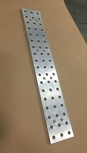 3' Fixturing Table Welding And Fab Style Plates Buildpro Stronghand style