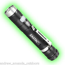 Eagletac DX30LC2 XP-L HI Rechargeable Flashlight Cool White w/18650 Battery