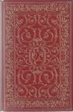 Shakespeare. EIGHT COMEDIES. The Franklin Library. Full Leather