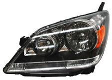 for 2005 2010 Honda Odyssey Left Driver Headlamp Headlight 05 06 07 08 09 10 LH