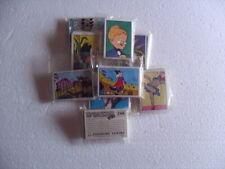 Panini-Disney Frozen-serie 3-cromos 50 mixta sticker