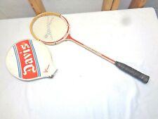Vintage SLAZENGER Firepower O.S. Model Squash Racket