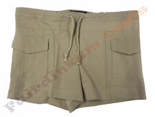 Mini, Classic 100% Cotton Shorts for Women