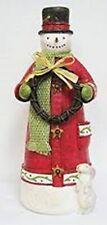 Hallmark Tabletop Decoration: Santa or Snowman