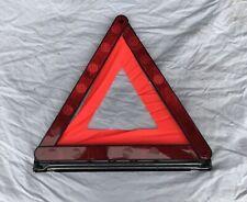 Genuine Jaguar Triángulo De Advertencia-T2H7754