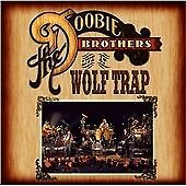 The Doobie Brothers - Live at Wolf Trap (CD)  NEW/SEALED  SPEEDYPOST