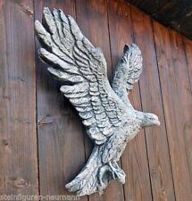 Frostfrei-Adler Gartenfiguren & -skulpturen aus Steinguss